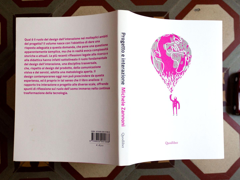 Quodlibet + UNIRSM Design books