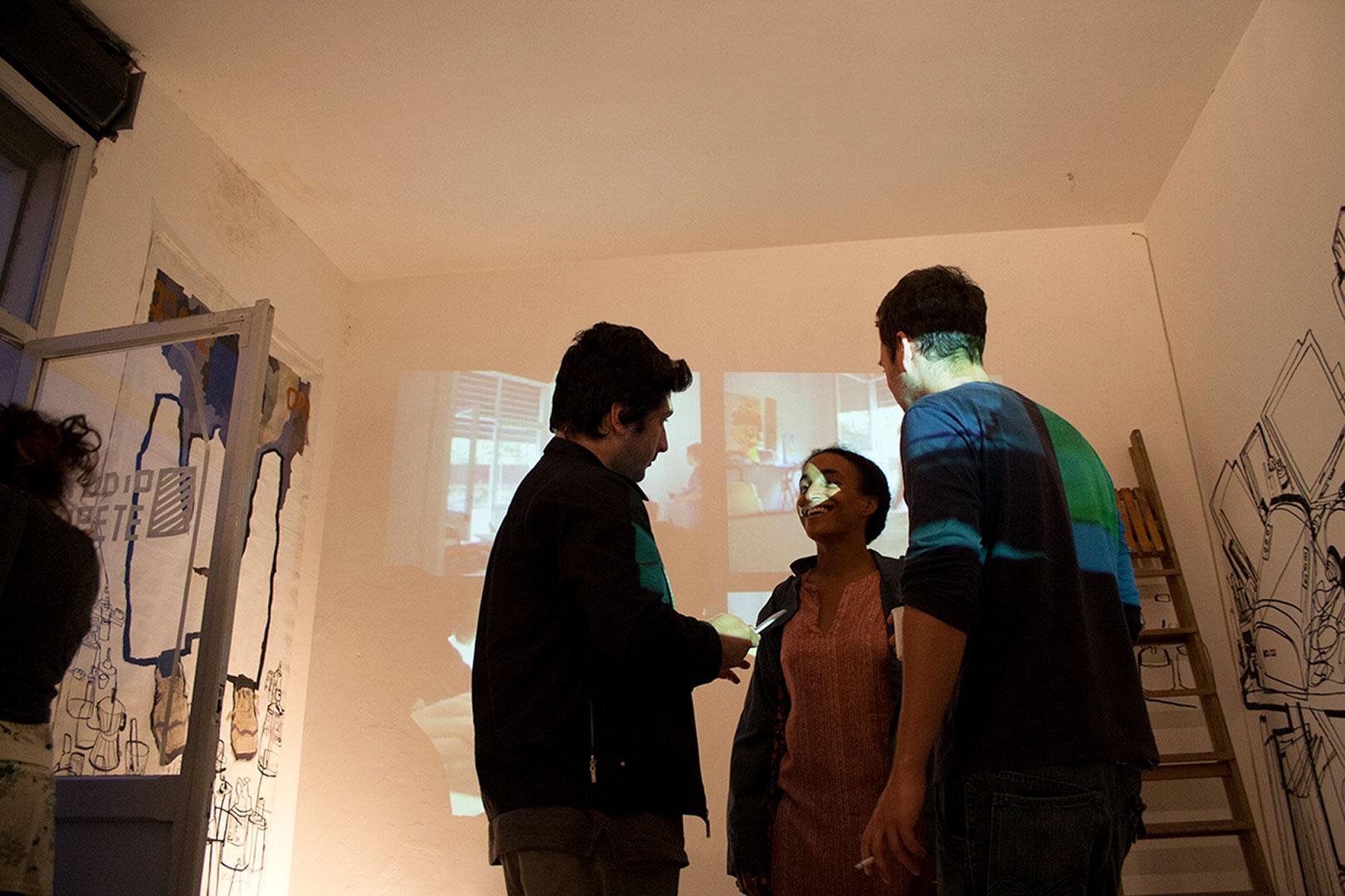 Eventi a Studio Fupete - Pigneto 281, Roma
